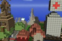 "Minecraft-ähnliches Browsergame ""Cubelands"" startet Open-Beta-Phase"