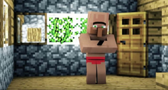 Minecraft-Animation-Element-Animation