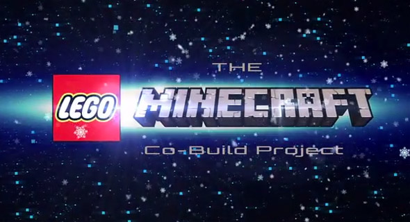 Minecraft-Co-Build-Project