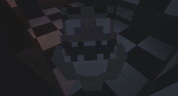 Minecraft-Five-Nights-at-Freddies
