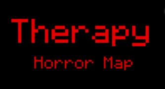 Minecraft-Horror-Map-Therapy