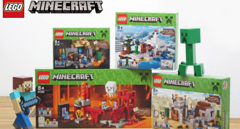 Minecraft-Lego-Sets