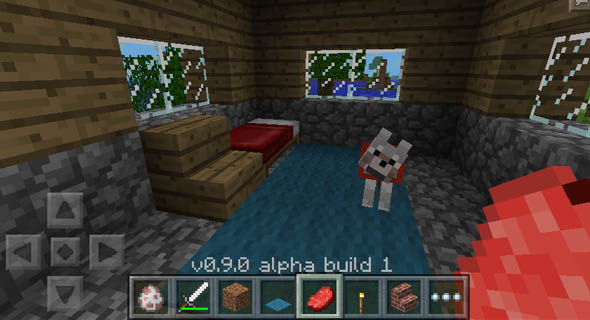 News Zur Minecraft Pocket Edition MinecraftSpielen - Minecraft realms spielen