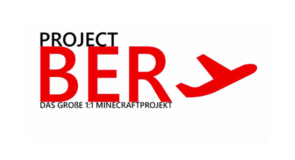 Minecraft ProjectBER