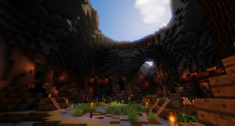 Minecraft-Realms-Maps