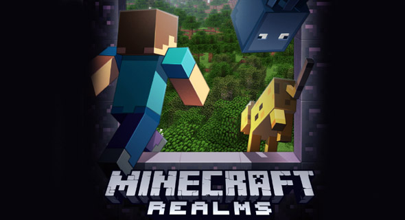 Minecraft-Realms-News