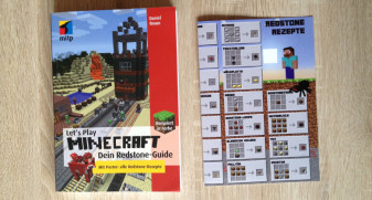 Minecraft-Redstone-Guide