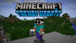 Minecraft-Trendy-Update