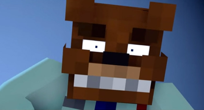 Minecraft-Video-Animationen
