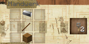 Minecraft_Crafting_Haken