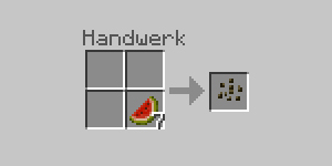 Minecraft_Crafting_Melonensamen