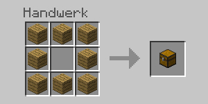Minecraft_Crafting_Truhe