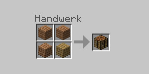 Minecraft_Crafting_Werkbank