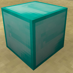 Minecraft_Diamantblock