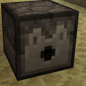 Minecraft_Dispenser