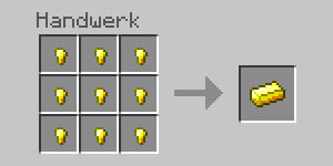 Minecraft_Goldbarren_Crafting2