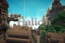 "Minecraft Build ""Halion"" von Gazamo"