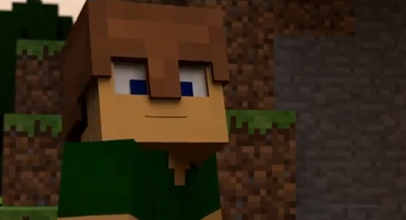 Minecraft_Parodie_The_Miner