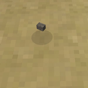 Minecraft_Steinschalter_Item