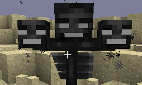 Minecraft_Wither