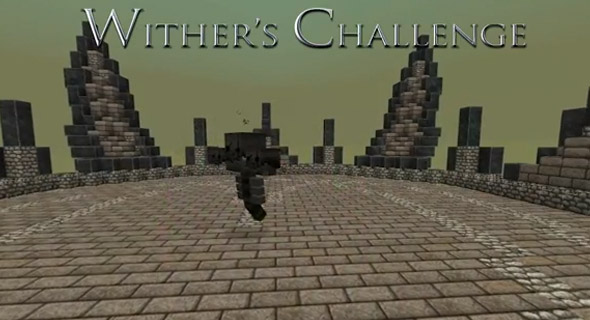 Minecraft_Withers_Challenge