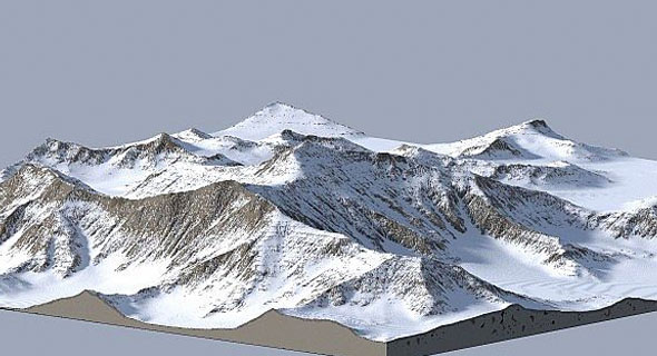 Mount-Everest-Minecraft